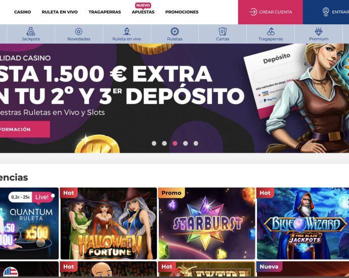Casino Gran Madrid Casino Online