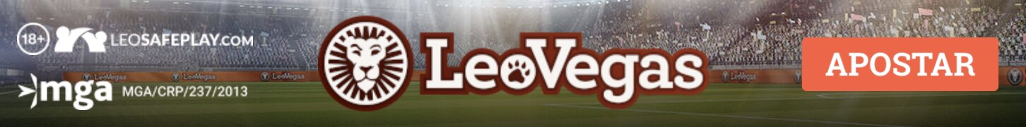 LeoVegas Deportes Chile Welcome Offer