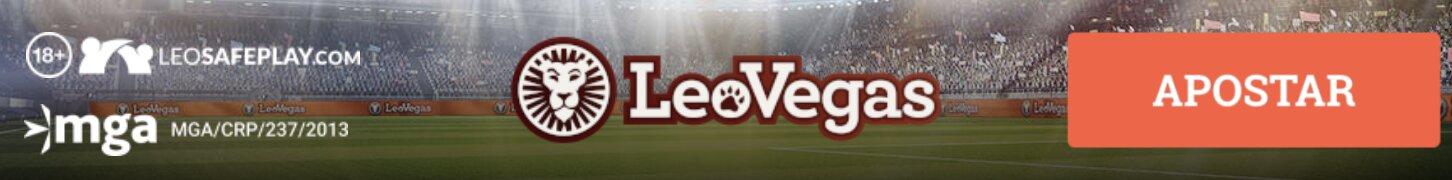 LeoVegas Deportes Peru Welcome Offer