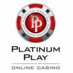 Platinum Play Online Casino Logo