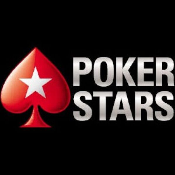 PokerStars Logo Spain
