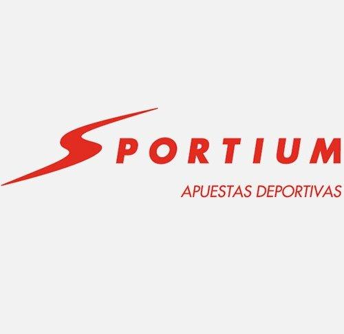 Sportium Apuestas Deportivas Logo