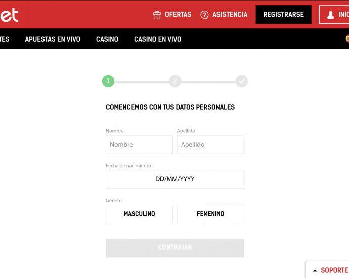 Redbet Casino Online Login