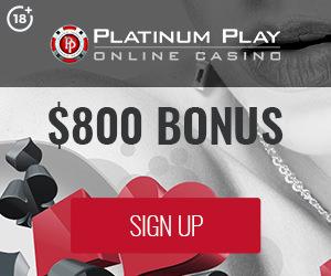 Platinum Play Casino Latam Bonus