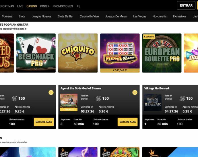 Bwin Casino Slots Online