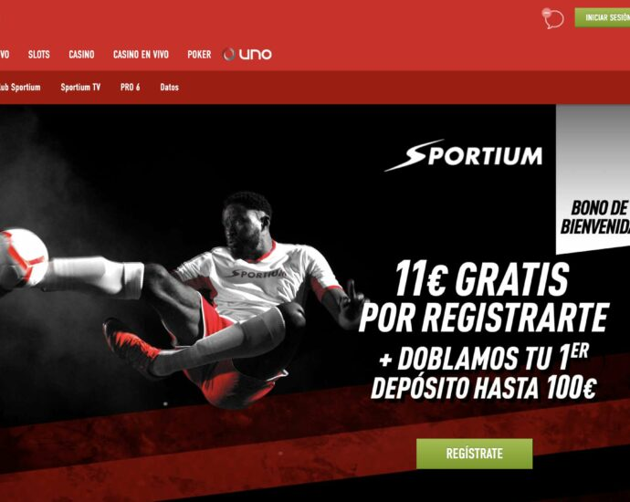 Sportium Online