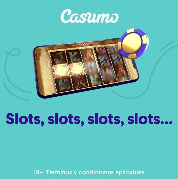 Casumo Bono